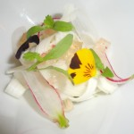 French Laundry salad