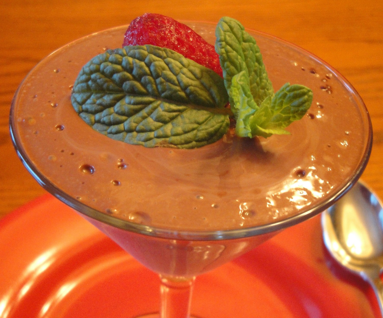 chocolate mousse for valentine s day creamy chocolate mousse for