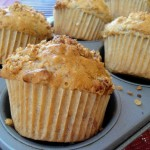 Gluten-Free Banana Muffins