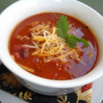 Gluten-Free Chili 