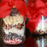 Layer Bar Mix for Holiday Gift-Giving