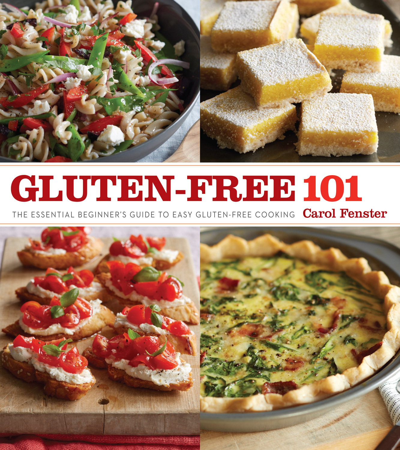 Announcing Gluten Free 101 The Essential Beginners Guide To Easy