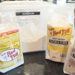Sorghum Flour Blend Ingredients
