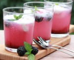 Blackberry Coolers