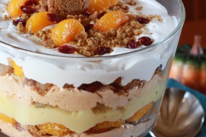 PumpkinGingerTrifle