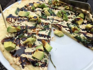 Gluten-Free Pizza at Picazzo's