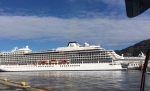 Viking Ocean Cruise ship