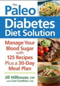 Paleo Diabetes Diet Solution