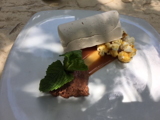 La Casa Sena Dessert